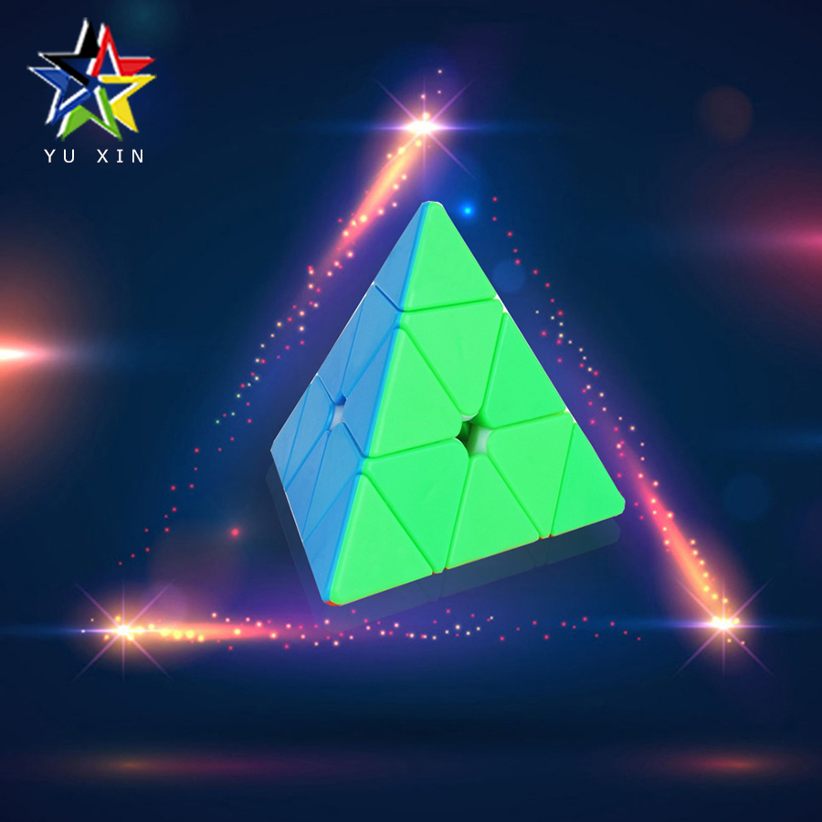 2018-yuxin-magic-cube-speed-classic-professional-pyramid-third-order-twist-puzzle-cube-magico-sticker-children-toy-rubiks-cubes