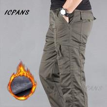 Pantaloni Degli Uomini di