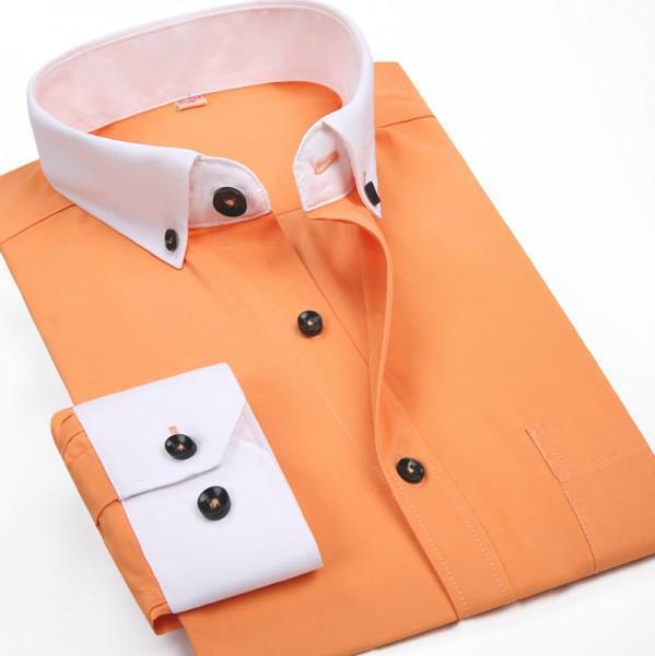 Popular Cheap Men Dress Shirts-Buy Cheap Cheap Men Dress Shirts ...