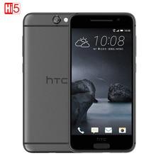 HTC Один A9 Разблокирована 4 Г LTE Мобильный Телефон 2 Г/3 Г ОЗУ 16/32 ГБ ROM четырехъядерный процессор для Android 5.0 «13MP HTC A9 Отпечатков Пальцев 2150 мАч