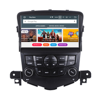 RoverOne For Chevrolet Cruze Lacetti 2 Android 8.1 Autoradio Car Multimedia Player Radio GPS Navigation Head Unit NO DVD