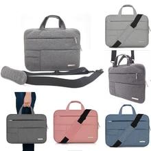 11.6 13.3 14 15.4 15.6 calowy pokrowiec na laptopa torebka na Macbook Air 13 11 12 torba na notebooka na Mac Pro Retina 13 15 etui