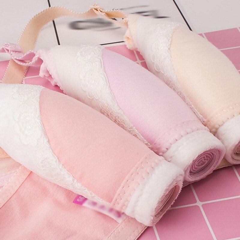2018 Breastfeeding Maternity Bra Nursing Bras For Pregnant Women Front Opening Pregnancy Feeding Bra Underwear Clothing