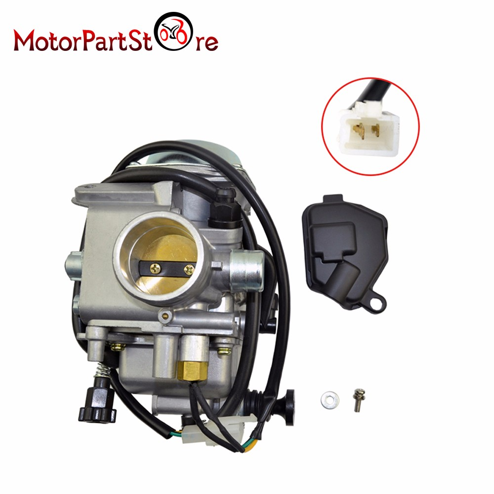 Здесь продается  Carburetor for HONDA TRX 300 TRX300 TRX300FW FOURTRAX 1988 - 2000 4-Stroke Motorcycle ATV Quad Dirt Pit Motorbike Carb *  Автомобили и Мотоциклы