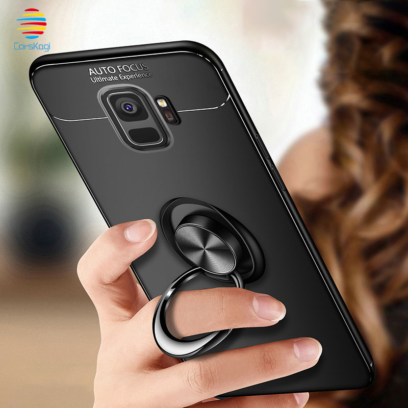 Cellet Magnetic Windshield//Dash Board Mount Compatible for Samsung Note 9,8,5 Galaxy A6 S9,S9 Plus,S8,S8+//S8 Active,J7,J7 V 2nd Gen,J3,J3 V 3rd Gen,J7 Refine,J3 Achieve,J3 Star,J7 Star,J7 Prime