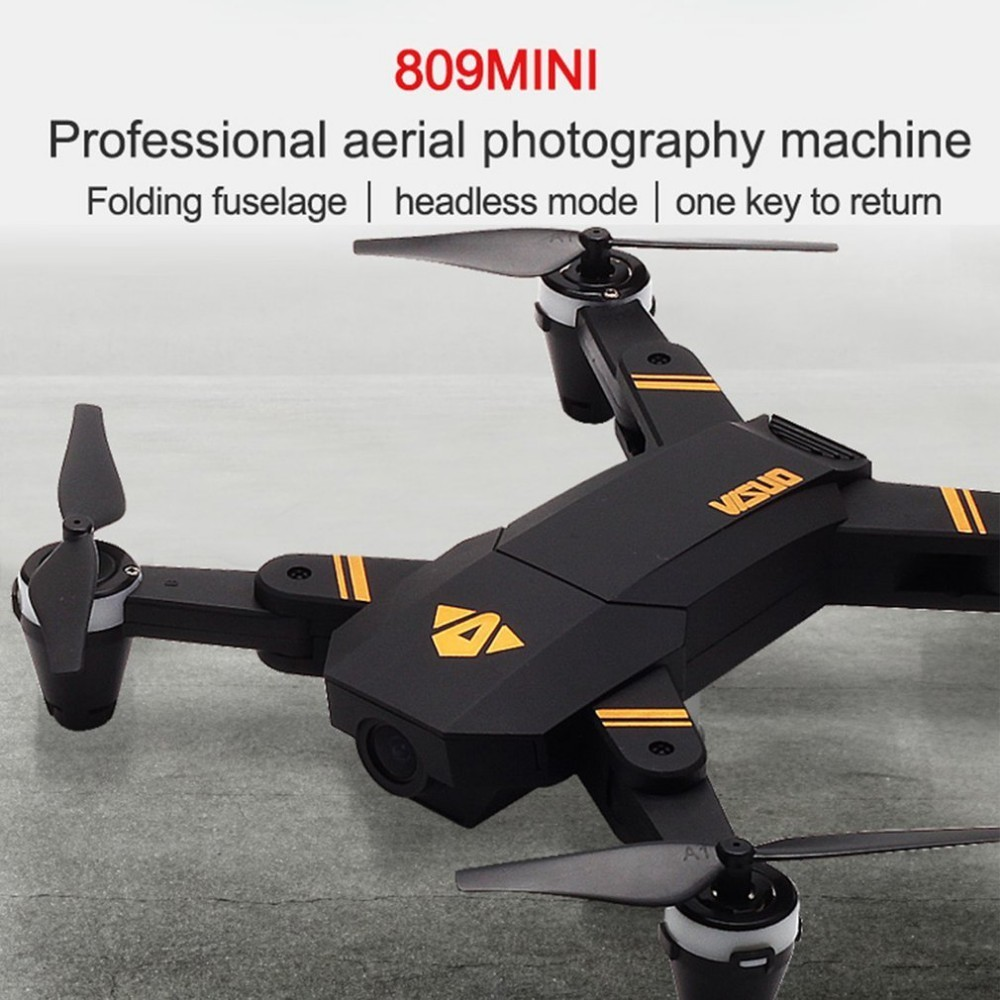 2.4G Mini Foldable FPV Selfie Drone RC Quadcopter with 720P Wide Angle Camera Altitude Hold Headless Mode2.4G Mini Foldable FPV Selfie Drone RC Quadcopter with 720P Wide Angle Camera Altitude Hold Headless Mode