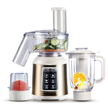 Free shipping Arrange machine household multifunctional fruit mixer special offer authentic