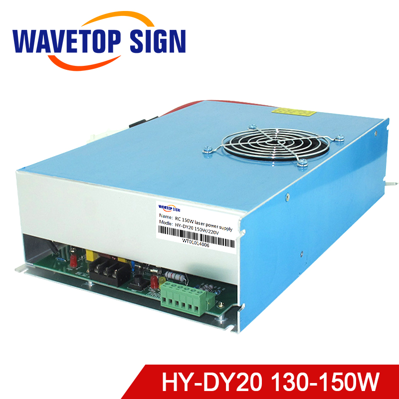 DY20 CO2 Laser Power Supply For RECI W6 W8 S6 S8 Co2 Laser Tube Engraving Cutting Machine
