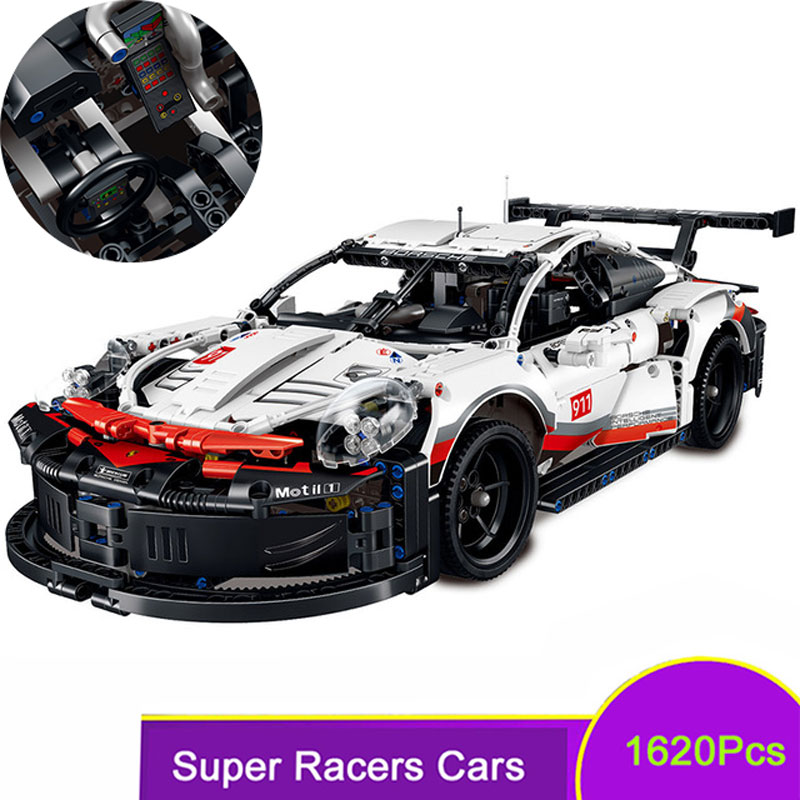 Technic City Super Racers Cars Compatible Legoings Bricks Model Toys Speed Champions Racing Supercar Building Blocks 1620PcsTechnic City Super Racers Cars Compatible Legoings Bricks Model Toys Speed Champions Racing Supercar Building Blocks 1620Pcs
