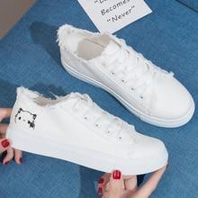 Women Sneakers 2018 Fashion Women Vulcanized