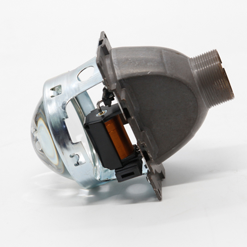 SANVI LED Projector Lens Headlight 4800LM 6000K Auto lighting Car-styling Auto Lighting Retrofit Kits Car LED Headlight Bulb