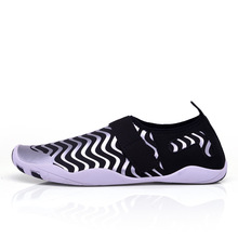 New Casual Beach Shoes Men Women Camping Adult Unisex Quick Drying Flat Soft Walking Lover Anti-Slippery