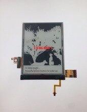 100% pantalla LCD de 6 pulgadas para lector de libros electrónicos, con pantalla táctil y retroiluminación, 1448x1072, envío gratis, novedad