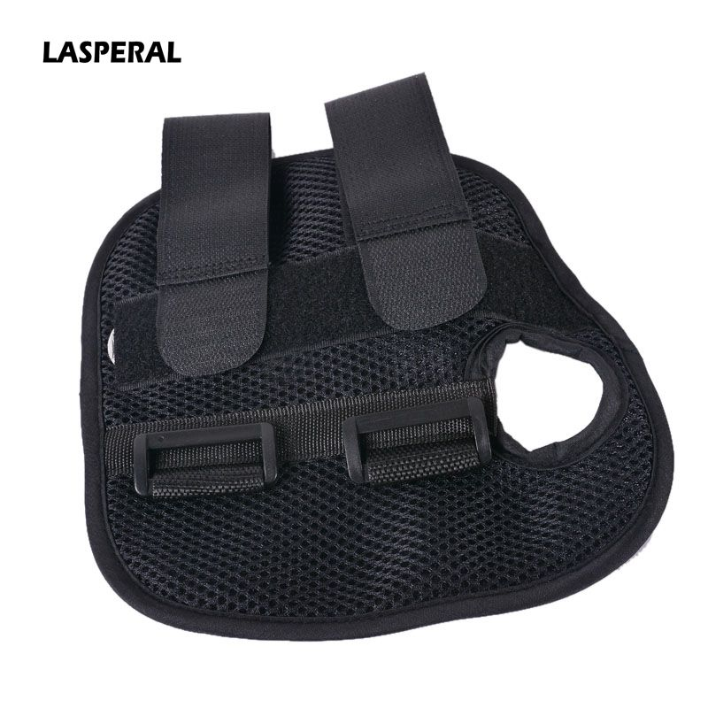 LASPERAL Unisex Wrist Fracture Fixation Sets Of Medical Fixed Brace Gloves Left Right Hand High Quality Breathable Mesh Gloves