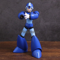 SHF S.H.Figuarts Megaman X D Ares PVC Action Figure Collectible Model Toy