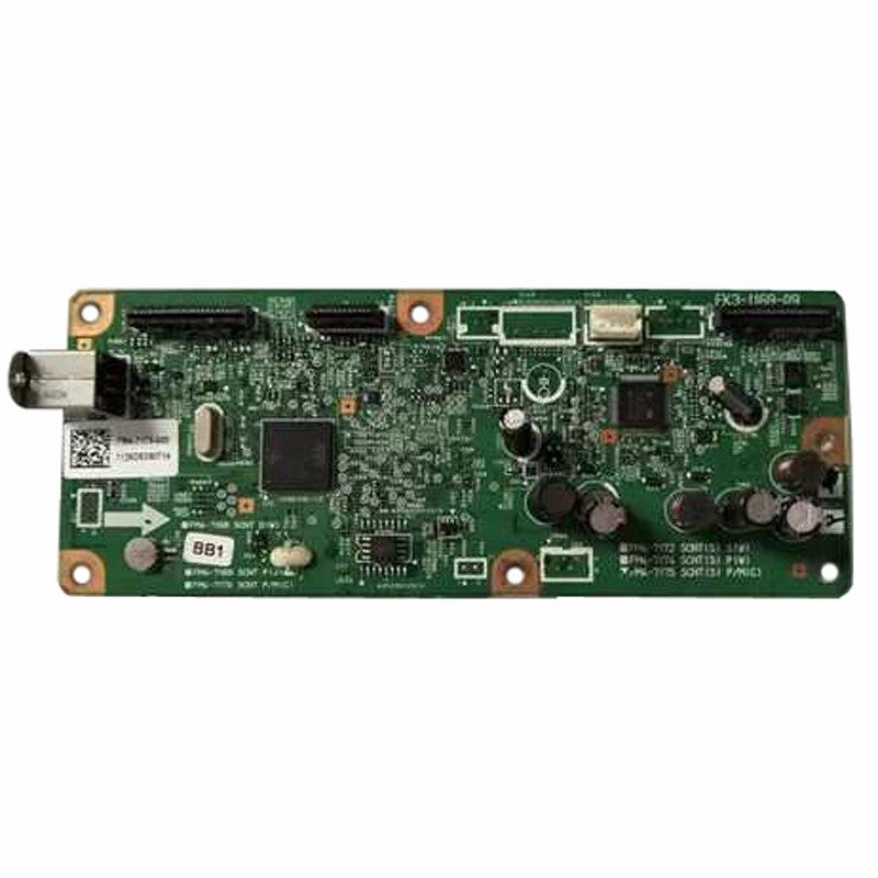 Vilaxh MF4450 Formatter carte mère pour Canon MF 4450 4452 MF4450 MF4452 imprimante carte mère logique