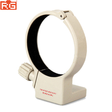 Metall Stativ Kragen Mount Ring A (W) für Canon EF 70 200mm f/4L IST USM Objektiv