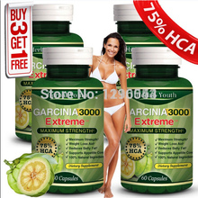 pure garcinia cambogia extract 75%HCA slimming diet products to weight lose and burn fat garcinia cambogia for slimming product