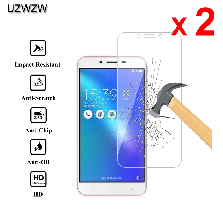2pcs For Asus Zenfone 3 Max ZC553KL Premium 2.5D Tempered Glass Screen Protector For Asus Zenfone 3 Max ZC553KL Protective Glass2pcs For Asus Zenfone 3 Max ZC553KL Premium 2.5D Tempered Glass Screen Protector For Asus Zenfone 3 Max ZC553KL Protective Glass