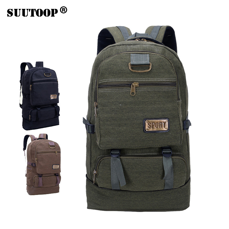 Waterproof New Unisex Men Backpack Travel Pack Sports Bag Pack Outdoor Mountaineering Hiking Climbing Camping Backpack For Male