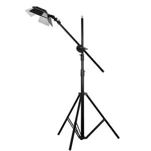 Image 4 - 永諾 YN600L ii 3200 k 5500 18k YN600 ii 600 ビデオ led ライトパネル 2.4 グラムワイヤレスリモコン電話によるアプリのためのインタビューカメラ