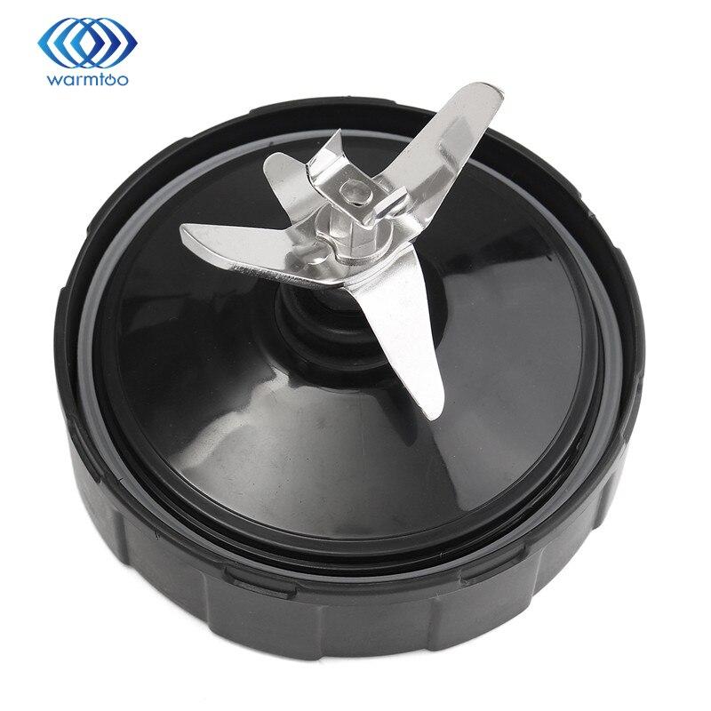 Запчасти для блендера 7fins Пластик металла экстрактор для крест лезвие сборки только для Nutri ниндзя блендер 1000 Вт авто