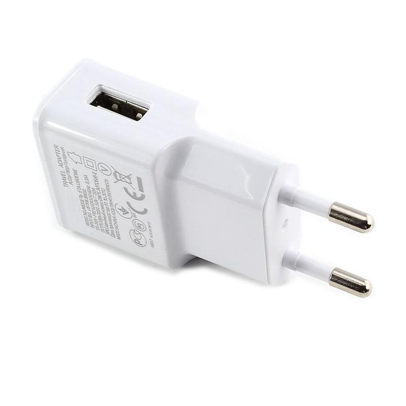 Горячая 5 В 2A Путешествие стены USB Зарядное устройство адаптер ЕС Разъем для Samsung <font><b>Galaxy</b></font> <font><b>S5</b></font> S4 S6 Примечание 3 2 для iPhone 6 5 4 сотовые телефоны