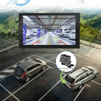 9218 Car MP5 Player Navigator multimedia Player For Android System multimedia player Car Aid Accessories