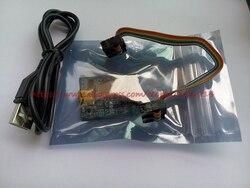 SigmaDSP эмулятор/USBi ADAU1701 Эмулятор (поддержка ADAU1401/ADAU1761)