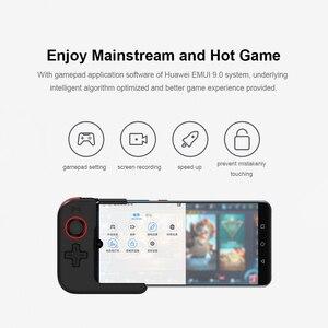 Image 2 - オリジナル BETOP G1 デザイン Huawei 社 P30 プロメイト 20 プロケースゲームパッド Mate20 X Pro ジョイスティック P20 名誉 10 v20 北欧 Bluetooth 5.0