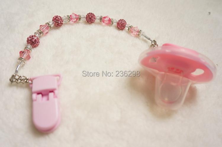 MIYOCAR dječja zapanjujuća princeza ružičasta Crystal Bling - Hraniti - Foto 4
