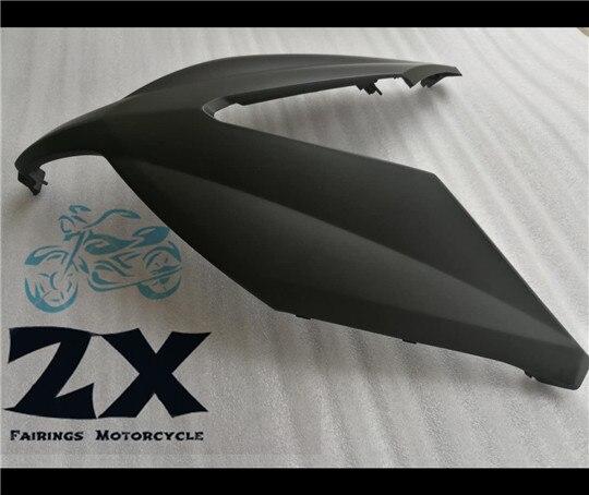 Полный Обтекатели для YAMAHA ТМАХ 530 новый велосипед 2015-2016 перед T-MAX530 передний обтекатель (черный матовый) TMAX530