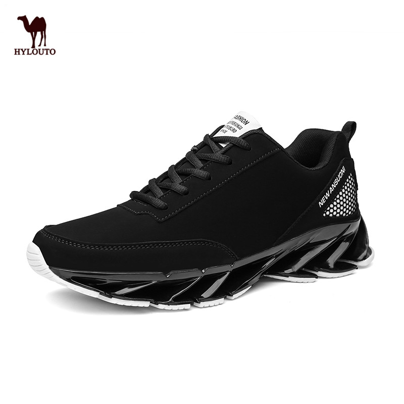 New Sneakers Men Running Shoes High Quality Sport Shoes Non-slip Soles Comfortable Ultra Boost Fitness Speed Running Men's Shoes