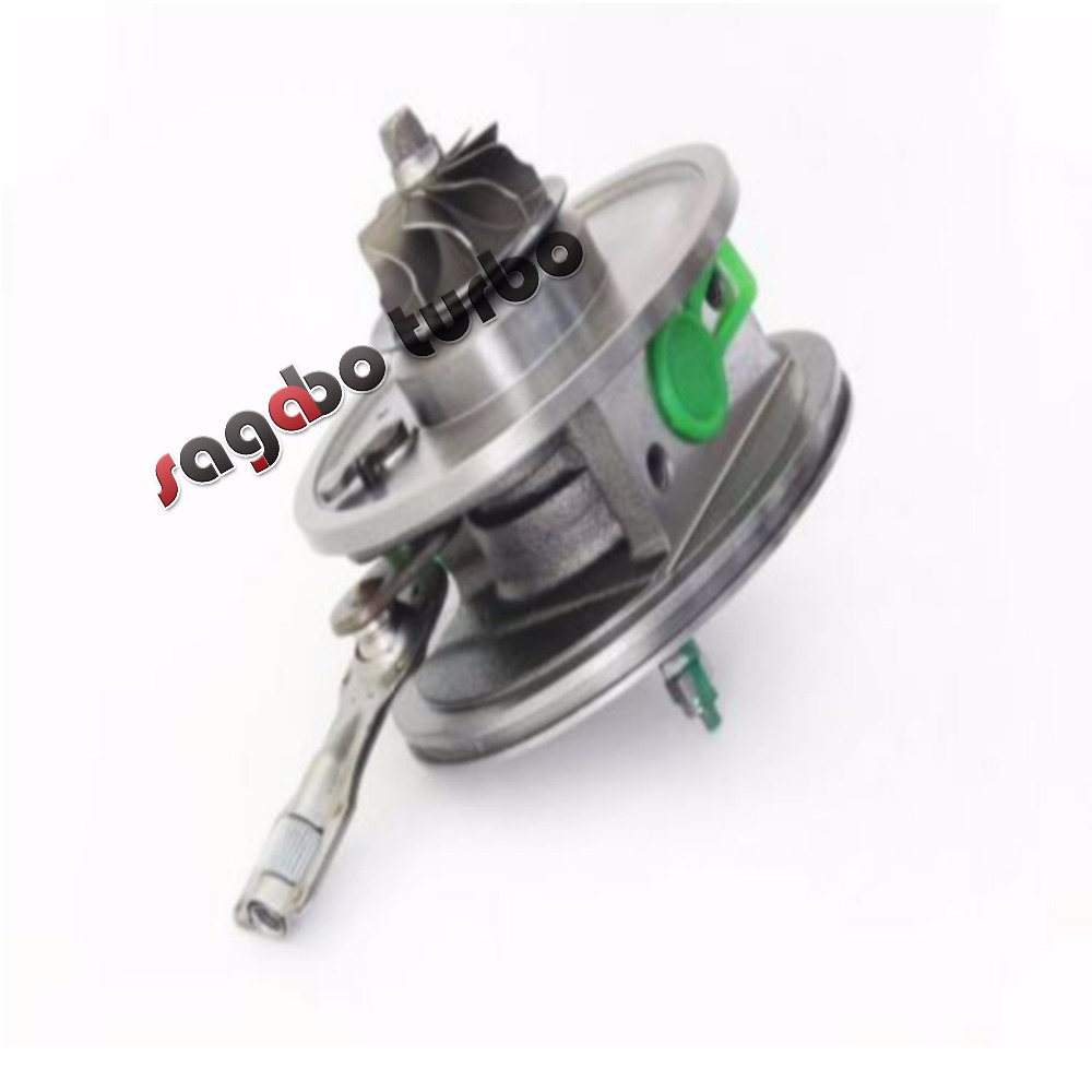 turbo cartridge KP35 BV35 54359700015 turbo chra 55197838 turbo for Opel Corsa D 1.3 CDTI turbo