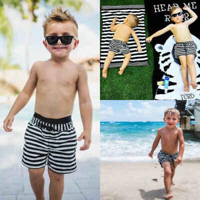 Peuter Kind Baby Jongen Zwemmen Shorts Zwembroek Strand Zomer Korte Broek