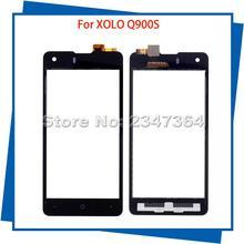 Для Ксоло Q900s 9069 Сенсорный экран 5 дюймов мобильный телефон Панель Экран дигитайзер сборка бесплатные инструменты