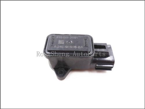 Throttle Position Sensor-GAS Left MOTORCRAFT DY-1164