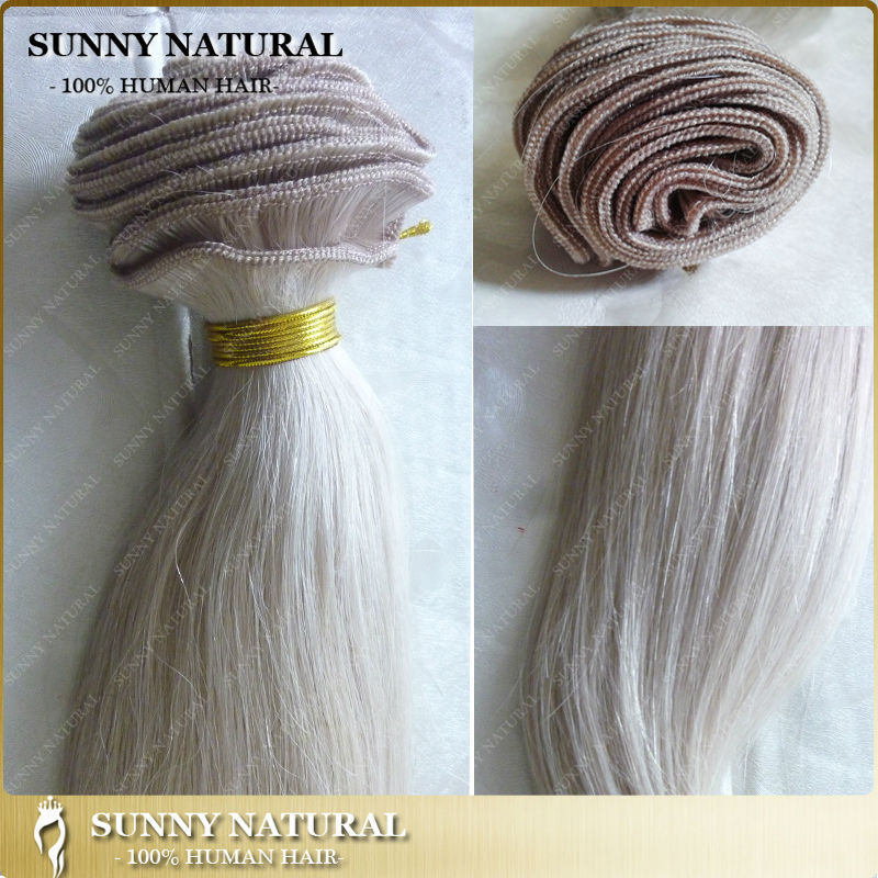 Beauty silver grey hair extensions hair pad health human grey hair h123 pmusecretfo Choice Image