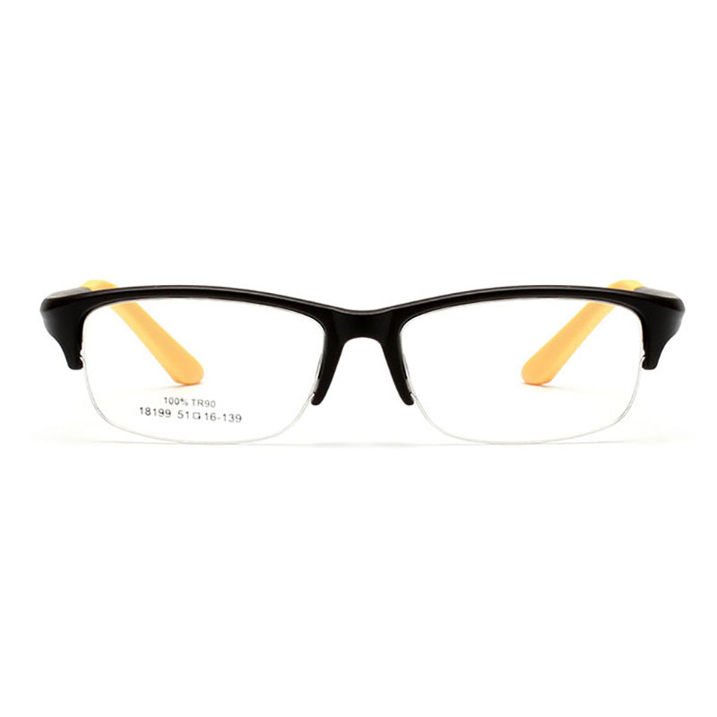 Optical Eye Glassses Prescription Spectacles Stylish Eyewear 18199 - Apparel Accessories - Photo 4