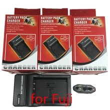 FNP-48 FNP 48 lithium batteries charger FNP48 For Fujifilm XQ1 and XQ2 Digital camera Battery charger
