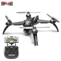 MJX Bugs 5 W B5W 5G WIFI FPV With 1080P Camera GPS Brushless Altitude Hold RC Drone Quadcopter RTF Black VS B2W B2C