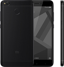 "Global Version Xiaomi Redmi 4X 3GB RAM 32GB ROM Mobile Phone Snapdragon 435 Octa Core CPU 5.0"" 13.0 MP 4100mAh Fingerprint ID(China)"