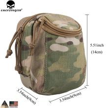EMERSONGEAR Multipurpose Waist Pouch Tactical EDC Utility Gadget Pouch Molle Waist Bag Digital Camera Smart Phone Bag EM8349