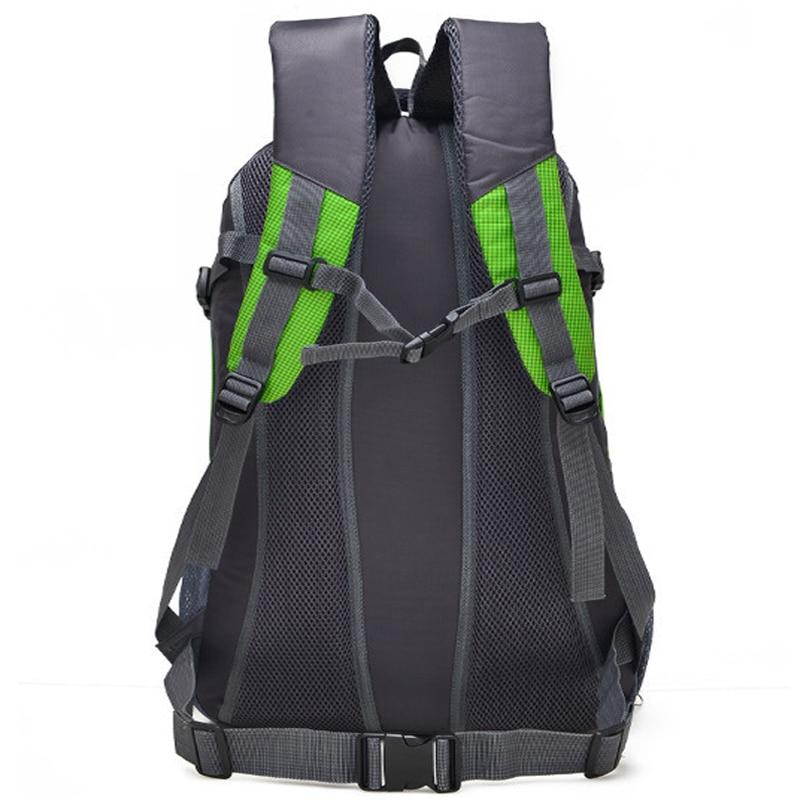 İsti 45L suya davamlı açıq havada idman çantası idman - İdman çantaları - Fotoqrafiya 5