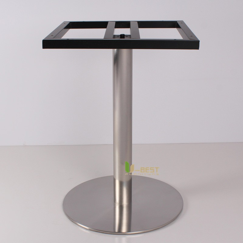 stainless steel table base (2)