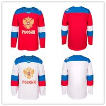 Finland Suomi  Team Czech Republic   Team Russian Hockey Jersey Embroidery Stitched  Customize any number and name Jerseys e06e580ee