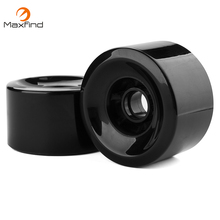 Maxfind Hot Style Skateboard Wheels High-Density PU Durable Aggressive Skateboard Wheels Rodas Skate