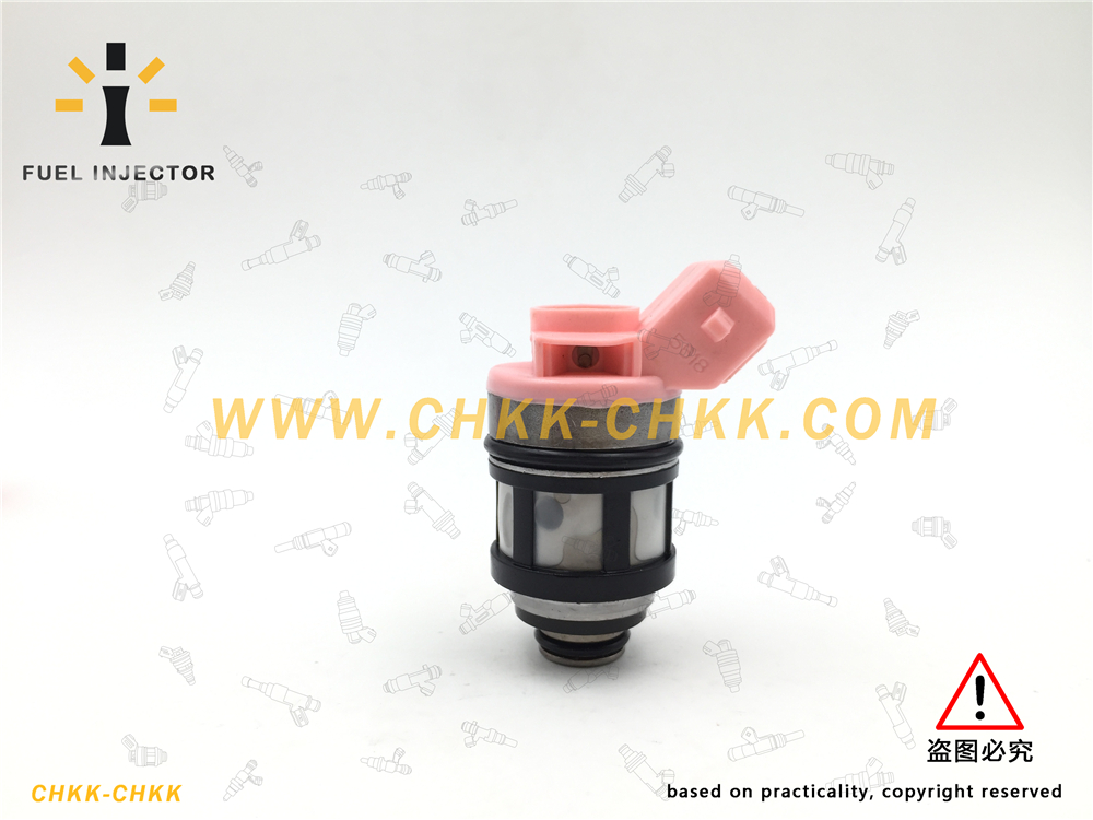 Fuel Injector Nozzle For Nissan D21 Pathfinder & Quest 16600-88G00 good quality 16600 88G00 16600-88G01 1660088G10 1660088G01