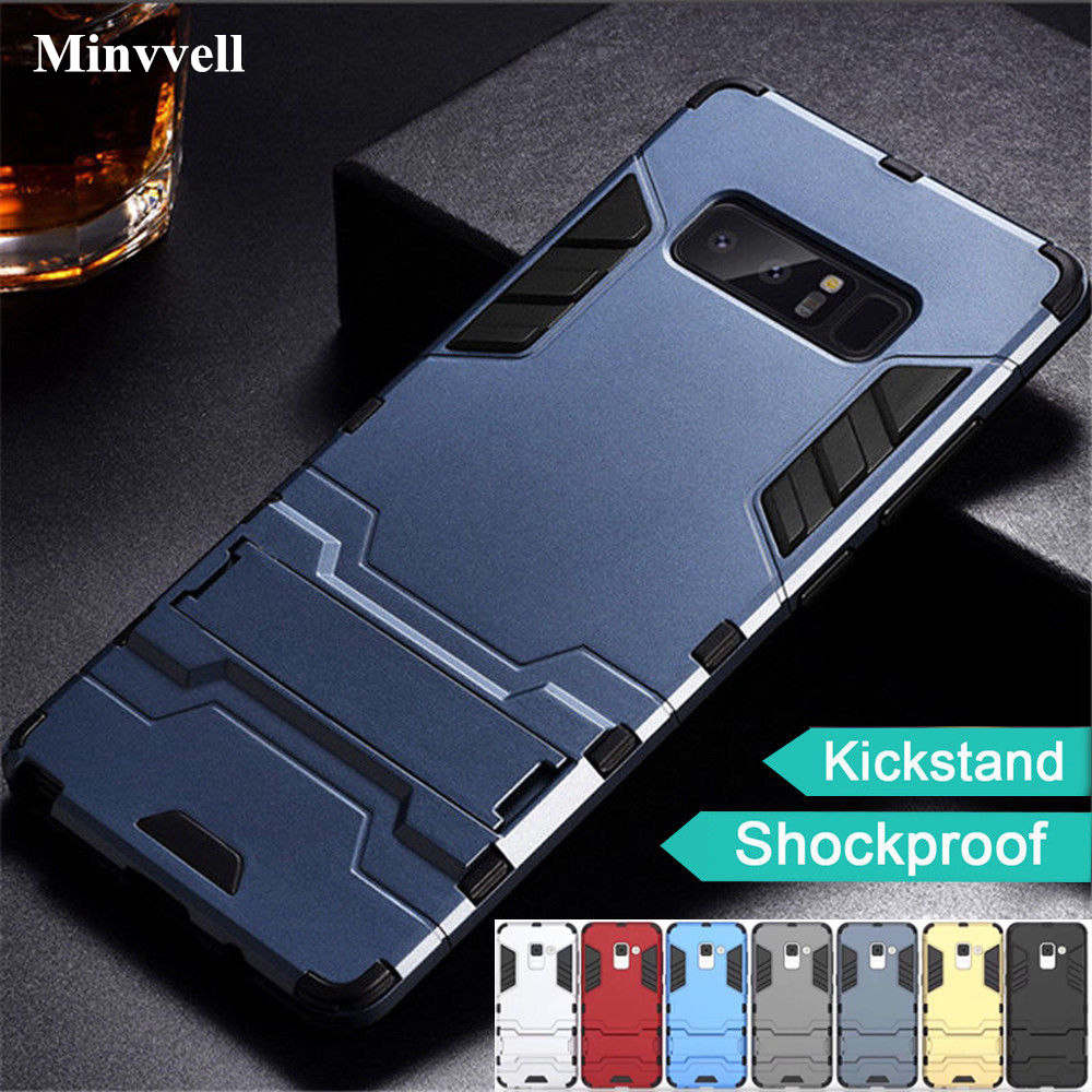 Armor <font><b>Case</b></font> <font><b>For</b></font> <font><b>Samsung</b></font> <font><b>Galaxy</b></font> J2 J3 J5 J7 Prime A3 A5 A7 2016 <font><b>2017</b></font> <font><b>Case</b></font> <font><b>For</b></font> <font><b>Samsung</b></font> S5 S6 S7 S8 S9 Edge Plus Note 4 <font><b>5</b></font> 8 image