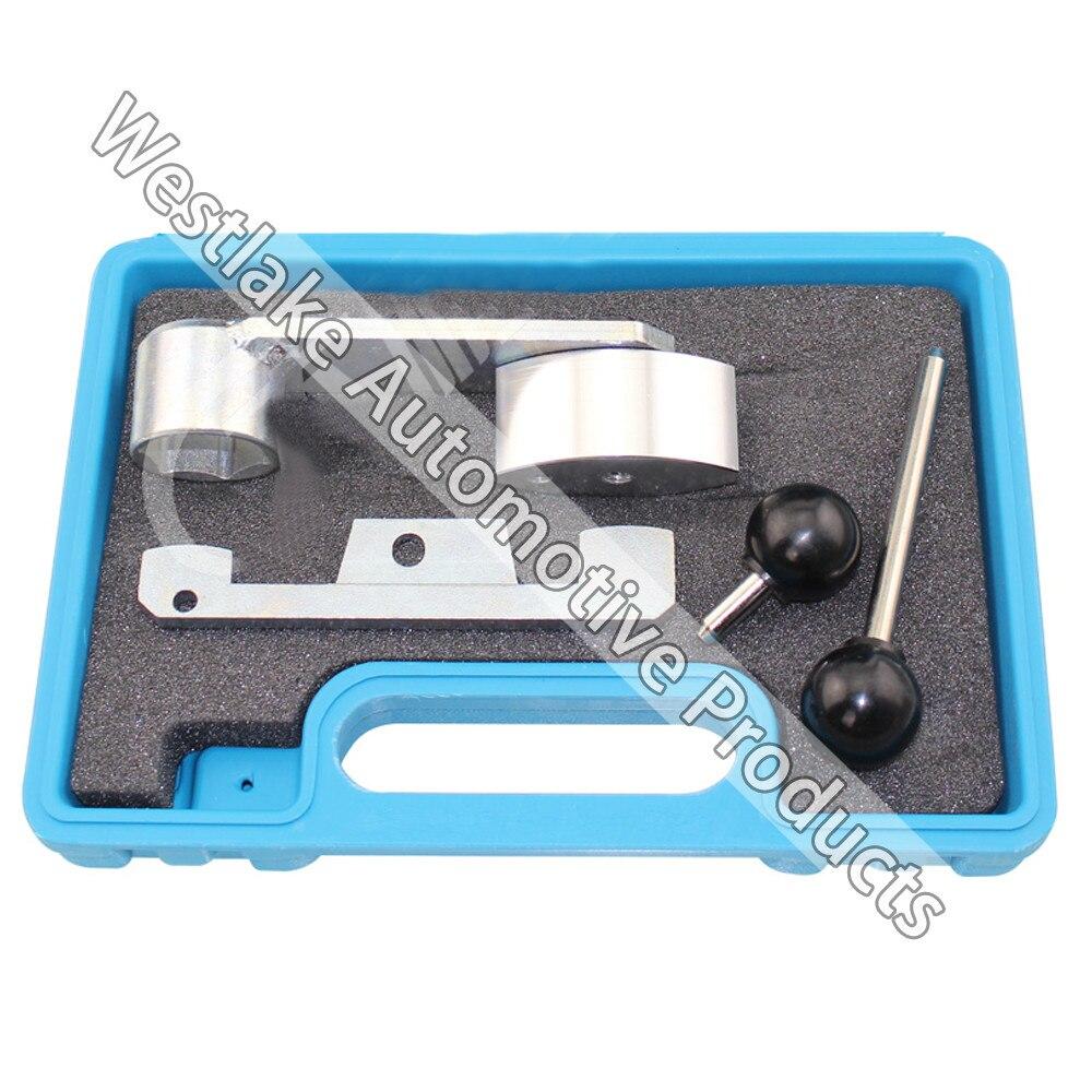 Engine Repair Tool Kit of Timing Tool Set for PORSCHE 997 series Car Engine Tool